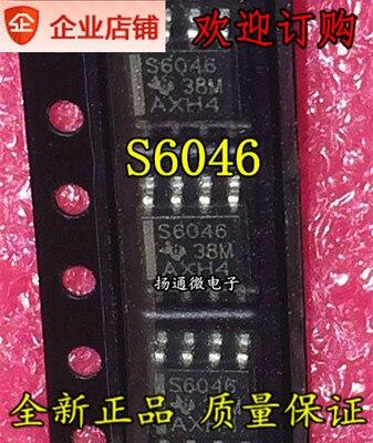 Envío gratuito S6046 SOP8
