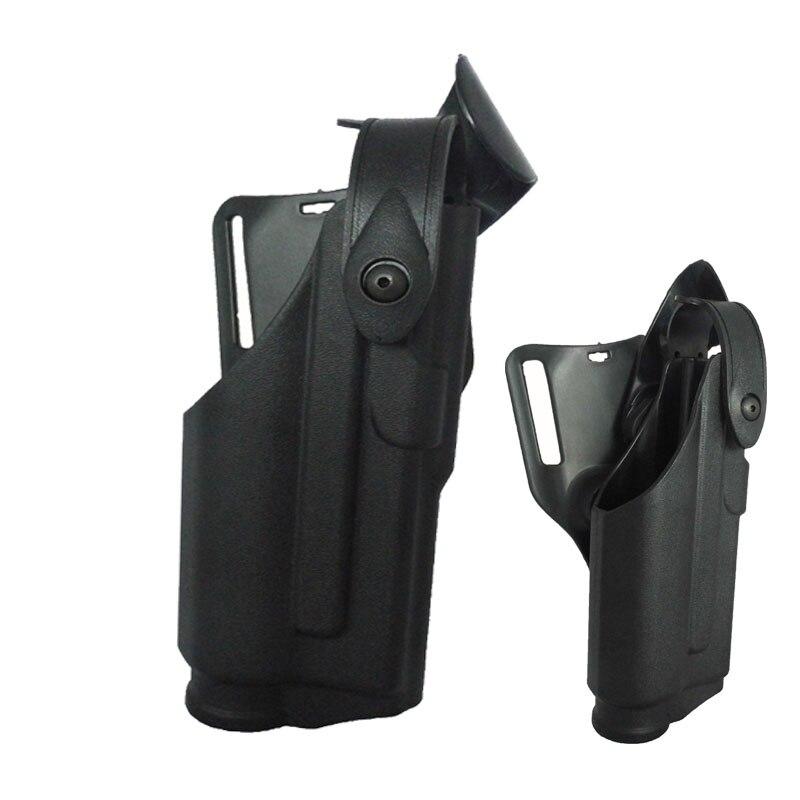 Тактический ремень пистолет кобура RH Пистолет страйкбола кобура для Glock 17 19 22 23 31 32