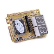 ¡Promoción! Diagnóstico de USB de la tarjeta Mini PCI E PCI LPC Analizador de PC de