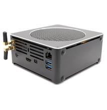 Eglobal i7 8750H café lac 8th Gen Mini PC Windows10 avec Intel Core i7 8750H Intel UHD Graphics 630 Mini DP HDMI WiFi DDR4