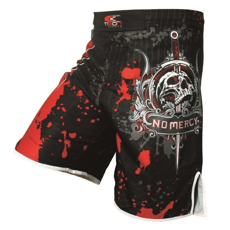 MMA shorts battle born caught short play gel boxing muay Thai boxing pants pants in a cage bad boy mma men thai boxing shorts