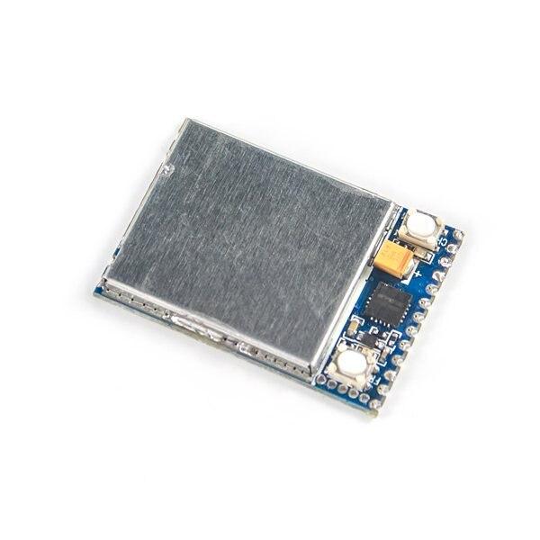 Skyzone RX5803 5.8G 48CH A/V Receiver Module for FPV skyzone fpv t600 5 8ghz 600mw transmitter