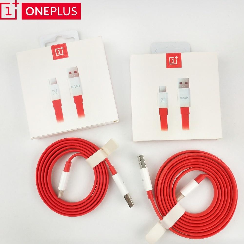Oneplus 5t dash cable de cargador original usb tipo-c 4a rápido/100/150 cm fideos rápido carga de línea de datos para oneplus 6t 6 5t 5 3t 3