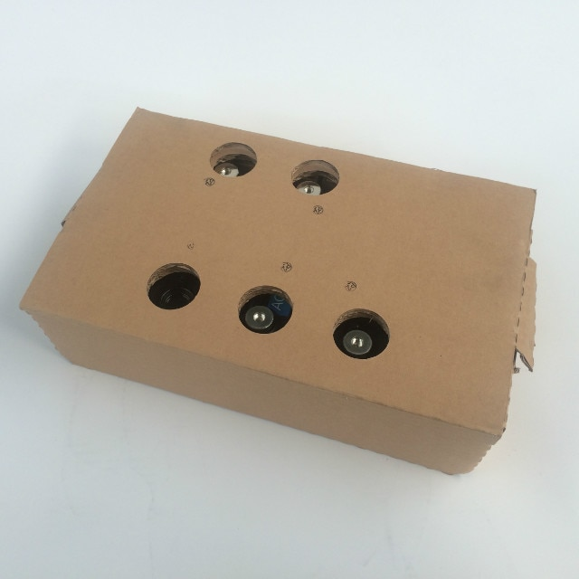 High quality Forklift Parts ac curtis Controller 1236-5401 enlarge