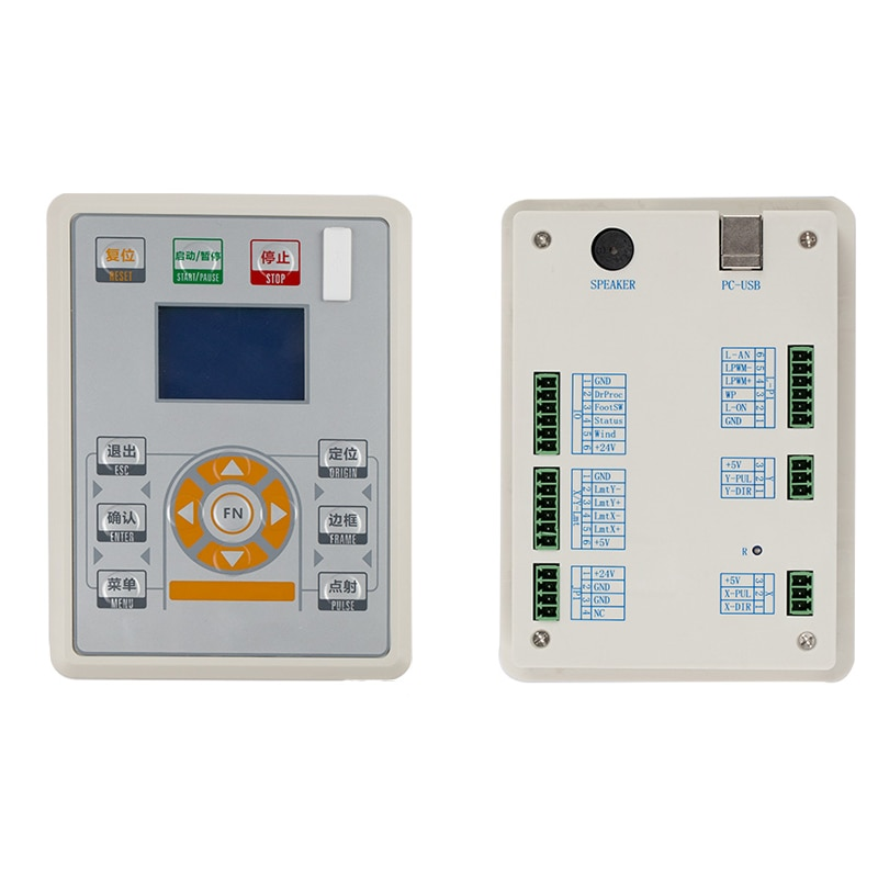 Ruida RD RDC5121 Lite Version Co2 Laser DSP Controller for Laser Engraving and Cutting Machine