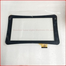 9inch New Touch Screen For HSCTP-222 Tablet Pc Accessories Touch Panel Digitizer Sensor HSCTP 222