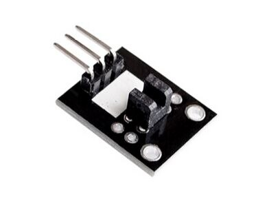 1 шт., KY-010 модуль датчика прерывания света для Ardui AVR PIC DIY Starter Kit KY010