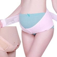 Ceinture de maternité Corset de soutien   Corset de soutien pour soins prénatale, Bandage athlétique, en forme de récupération post-partum, ceinture de grossesse pour femmes enceintes