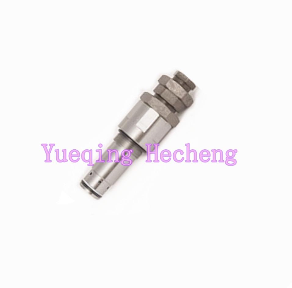 723-30-50101 главный предохранительный клапан для PC120-6 PC130-6 экскаватора Бесплатная доставка