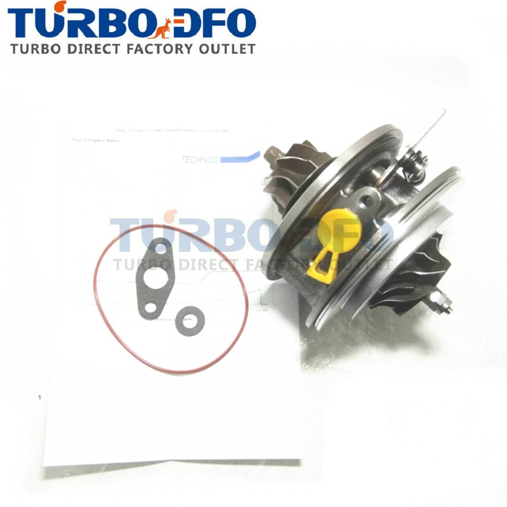 BV43 5303-970-0127 Turbo nuevo core equilibrada 5303-988-0127 para Hyundai H-1 2,5 L 170 HP D4CB 16 V-cartucho de 28200-4A480