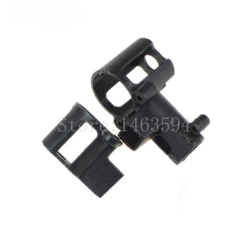 Tail motor base for XK K130 RC Helicopter Spare Parts Tail motor base Tail motor box
