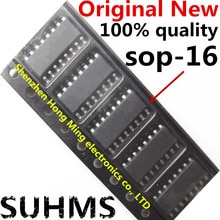 (5 pièces) 100% Nouveau FA6A21 FE6A21 FA6A21N FA6A21N-C6-L3 sop-16 Chipset
