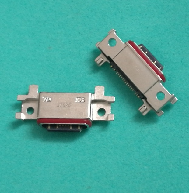 Charging Port for Samsung Galaxy 2017 A3 A5 A7 / A320 A520 A720 Type Micro USB Connector Micro USB Socket 10pcs/lot