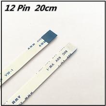 Portátil Touch Pad Flex Cable para ASUS X42 A42 K42 K42D X42JV X42J X751 X751L X751 X751M R752LD