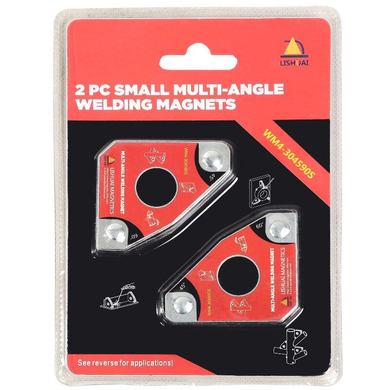 Multi ángulo Mini Soldadura Imán Neodimio Abrazadera Magnética Para La Celebración De 2 Uds Twin Pack Welding Magnet Neodymium Magneticmagnet Magnet Aliexpress