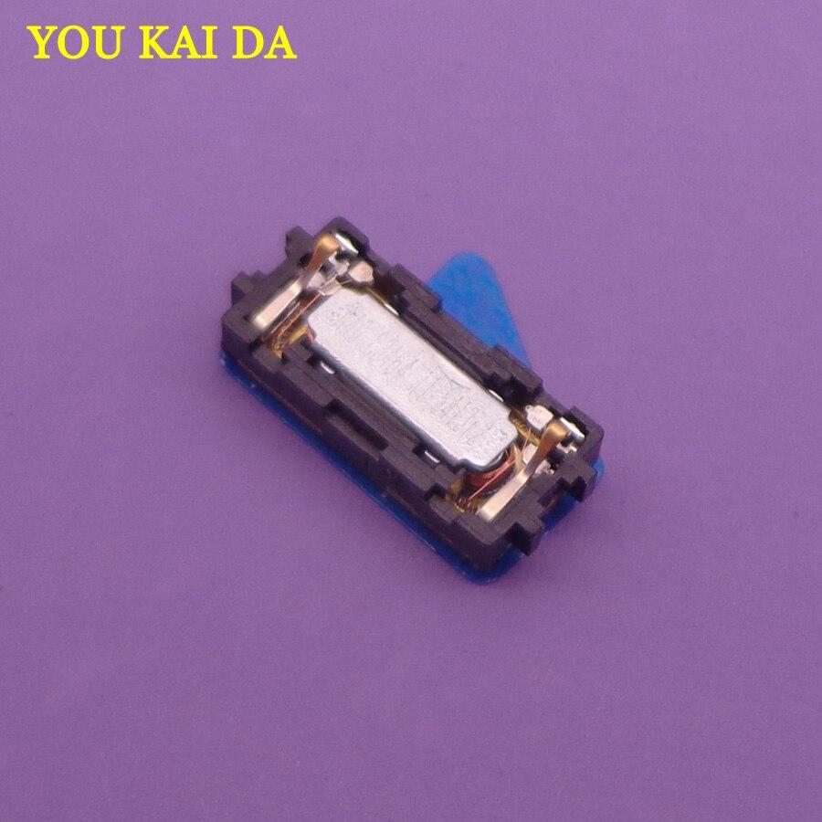 2 pcs 5 pcs Fone de ouvido Receptor Speaker Para Nokia X2-00 C5-01 C5-00 11*5 Cellphone * 2.5mm