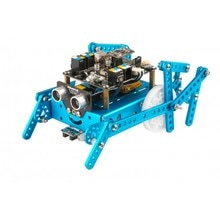Makeblock mBot Add-on Pack-zespotige Robot Elektronische automa Kit Kever Mantis