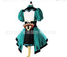 Destin Grand ordre destin Apocrypha Atalanta bustiers robe Halloween uniforme tenue Anime Cosplay Costumes pour les femmes évalué 4.9 /5