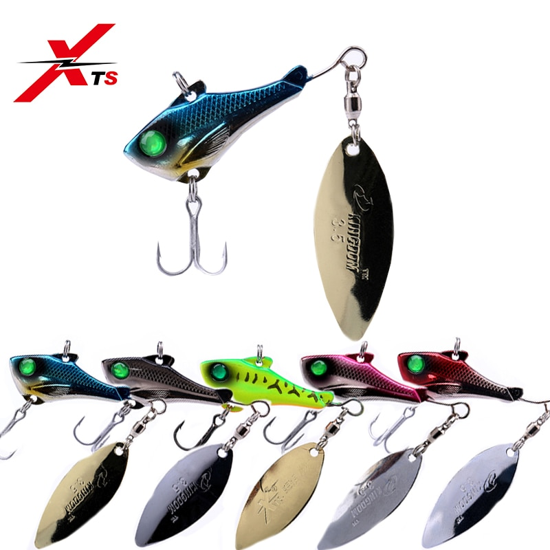 1pcs 5g 7g 10g 13g 18g 21g metal fishing lure spoon sequins spinner with feather hard bait for sea lake lure tool wobblers XTS Fishing Lure 7g 14g 21g 28g Wobblers Artificial Hard Metal Lure Sinking Swimbait 5 Colors Jigging Spoon Fishing Bait KJS007