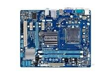 Gigabyte GA-G41MT-S2P Motherboard LGA 775 DDR3 USB2.0 Desktop Mainboard For Core 2 For Intel G41 D3H DDR3 G41MT S2P Used