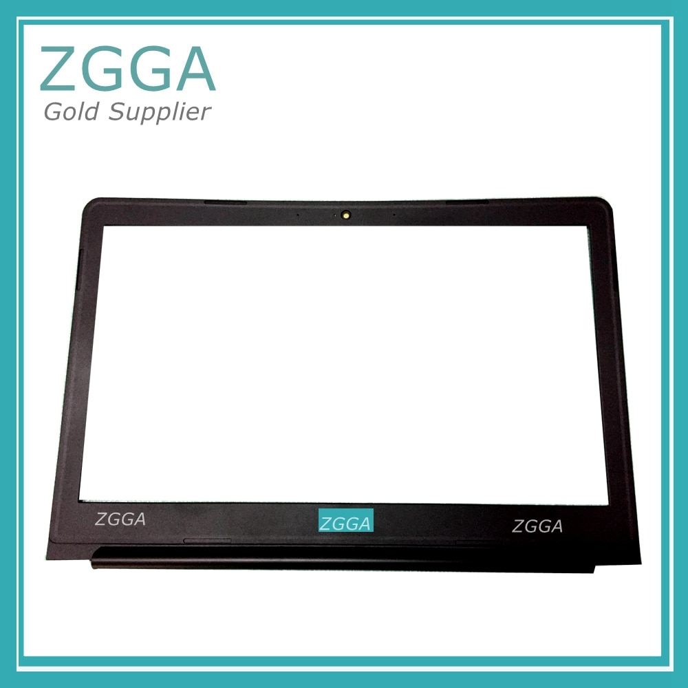 Original nuevo para DELL INSPIRON 15-5545 5547 5548 portátil Lcd bisel frontal pantalla marco cubierta carcasa no táctil 0984XG