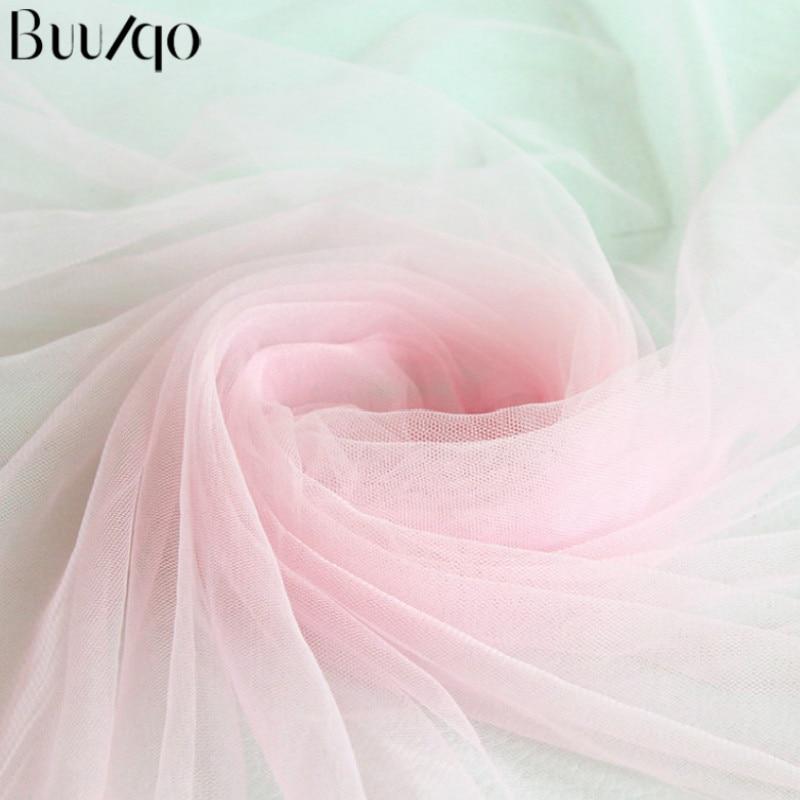 Нейлоновая Мягкая сетчатая ткань, американская сетка, швейцарская сетка для изготовления свадебных платьев