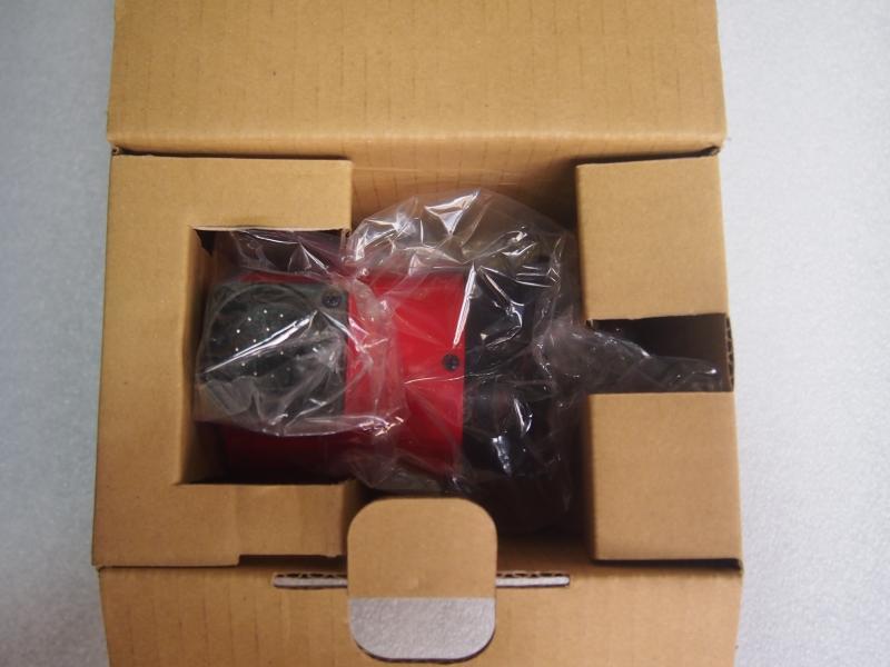 Fan uc-codeur de broche AC   17 broches Alpha A1000S pulsecoder