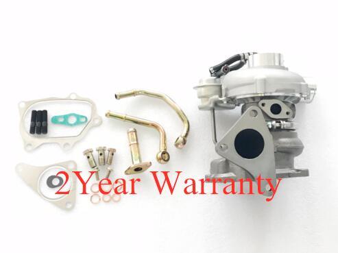 RHF55 VB440057 VF39 14411AA572 14411AA5729L VA440028 14411AA440 turbo para Subaru Impreza WRX STI DOHC 2.5L