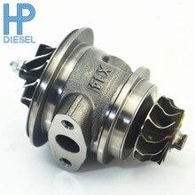 Kit de réparation de turbo équilibré   Pour Hyundai Elantra / Santa Fe / Trajet / Tucson 2.0 CRDi D4EA 113HP-cartouche turbine 28231-27000