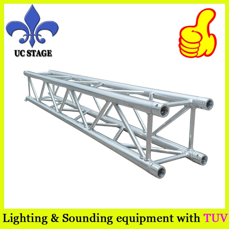 Treillis en aluminium 100% compatible avec les treillis Euro