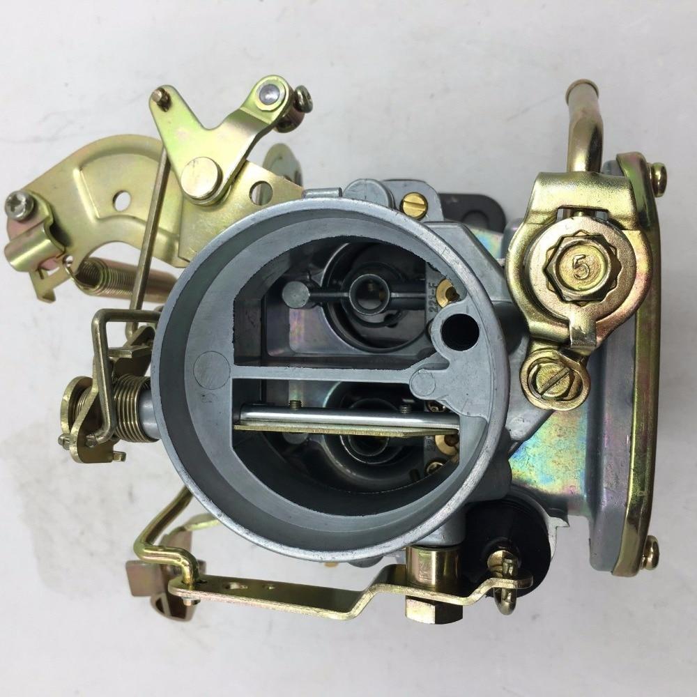 Reemplazo del carburador apto para NISSAN J15 DATSUN 620 72-75 (NK-262)