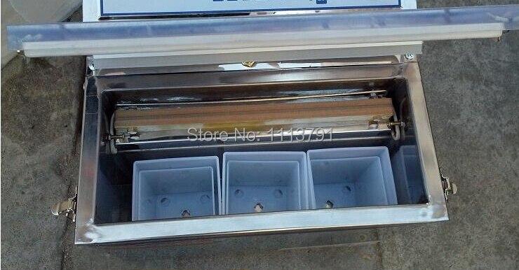 Food vacuum packaging machine, tea vacuum packing machine, tea vacuum machine business, home vacuum sealing machine enlarge