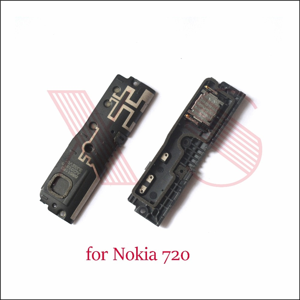1 Uds., zumbador original probado, altavoz ruidoso, altavoz para Nokia Lumia 720