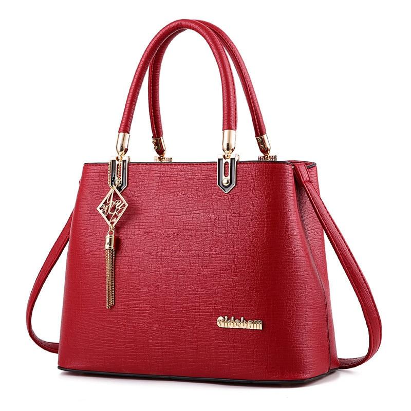 Women Bags Luxury Handbags Famous Designer Top-Handle Women bags Casual Tote Designer High Quality Interior Pocket Black Blue