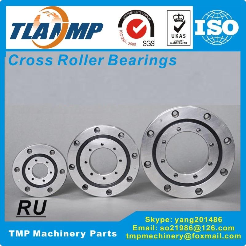 CRBF5515UUT1(RU85) P5 tlanmpクロスローラー軸受 (55 × 120 × 15 ミリメートル) 高精密ベアリングシャフト