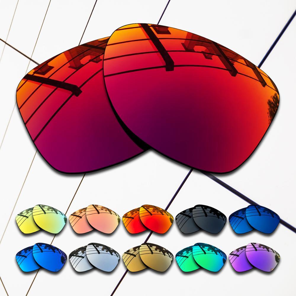 Фото - Wholesale E.O.S Polarized Replacement Lenses for Oakley Feedback Sunglasses - Varieties Colors очки oakley oakley c 3 feedback розовый onesize