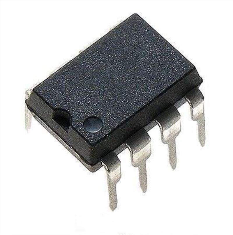 5 unids/lote A6169 STR-A6169 DH0165 DM0365R DIP-8