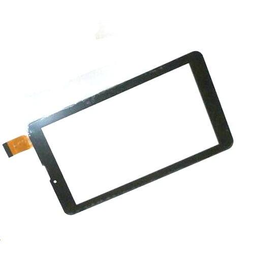 "Nueva pantalla táctil para tableta de 7 ""hsctp-441 (706)-7 a Digitalizador de Panel táctil vidrio de sustitución con sensor envío gratis"