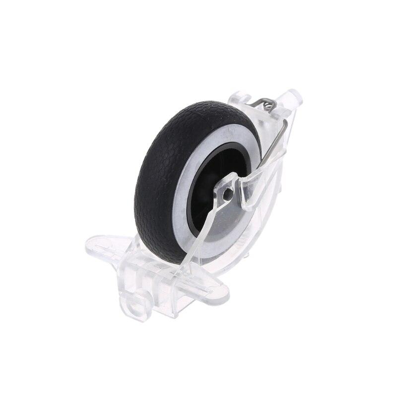 1 Pc Roda Do Mouse para Logitech M325 M345 M525 M545 M546 Rato Acessórios de Rolo