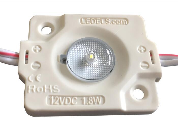 o envio gratuito de 2000 tiras pcs lote 180lm 18w de alta potencia modulos de led