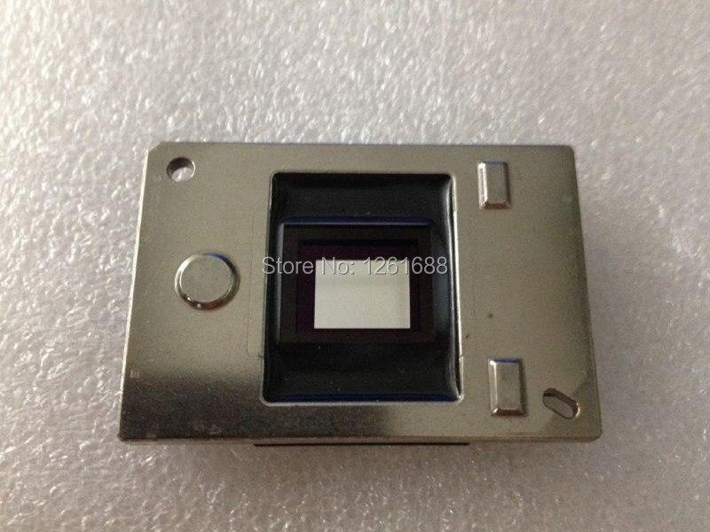 Chip de projetor DMD 8060-6318 W/8060-6319 W para VIEWSONIC PJ513D