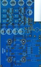 Carte vide de carte PCB de préamplificateur de Tube de carte PCB de LITE LS27