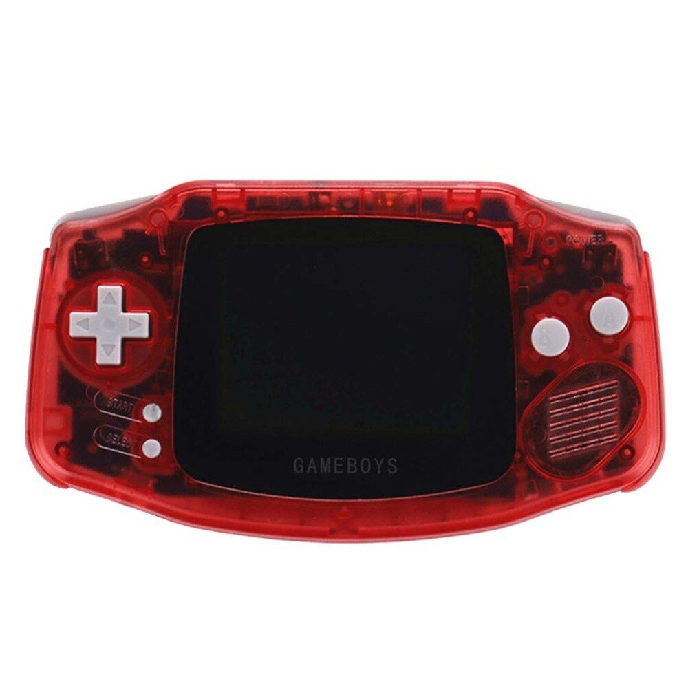 RS-5 Mini consola de juegos portátil Retro integrada 400 juegos clásicos 3,0 pulgadas reproductor de juegos LCD