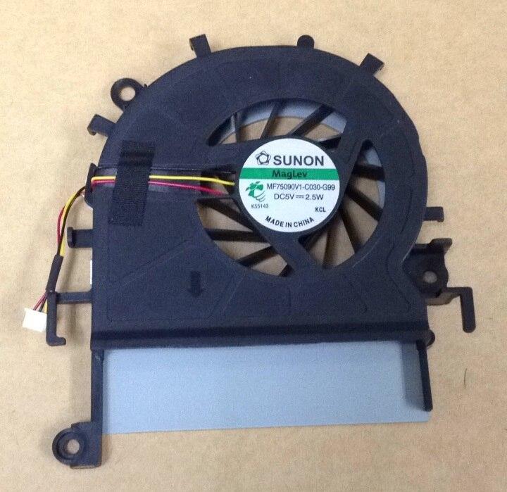 SSEA оптовая продажа новый вентилятор охлаждения для процессора Acer Aspire 5349 5749 5749Z P/N MF75090V1-C030-G99