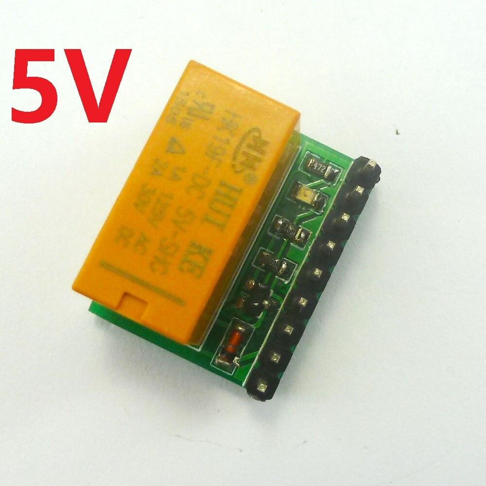 DR21A01 DC 5V DPDT moduł przekaźnik sygnału podwójny kanał przełącznik wyboru pokładzie dla arduino uno MEGA2560 silnik Stereo Audio przełącznik