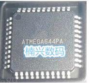20 قطعة ATMEGA644PA-AU ATMEGA644 QFP44 جديد