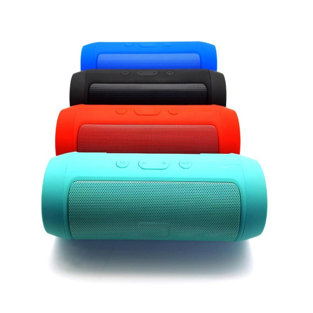 Mini altavoz inalámbrico con Bluetooth dawupine J006, mini altavoz dual con diafragma subwoofer, Conector de tarjeta de radio a prueba de polvo, altavoz pequeño
