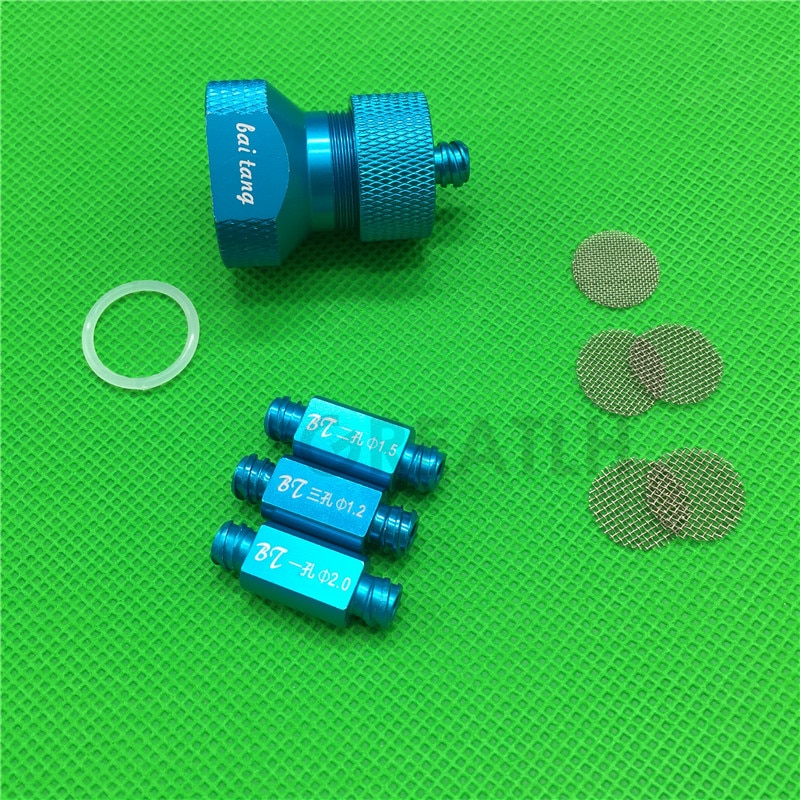 Стерилизуемый инструмент Nano fat, набор для передачи жира, инструменты для липосакции, инструменты для лифтинга лица Устройство для ухода за кожей лица      АлиЭкспресс