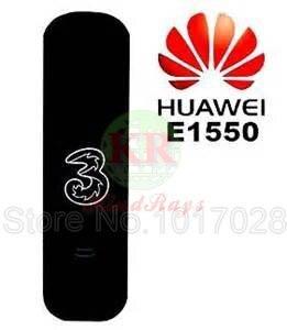 Huawei e1550 usb 3g modem wcdma edge 3.6 mbps usb modem hsdpa/wcdma-2100 mhz.