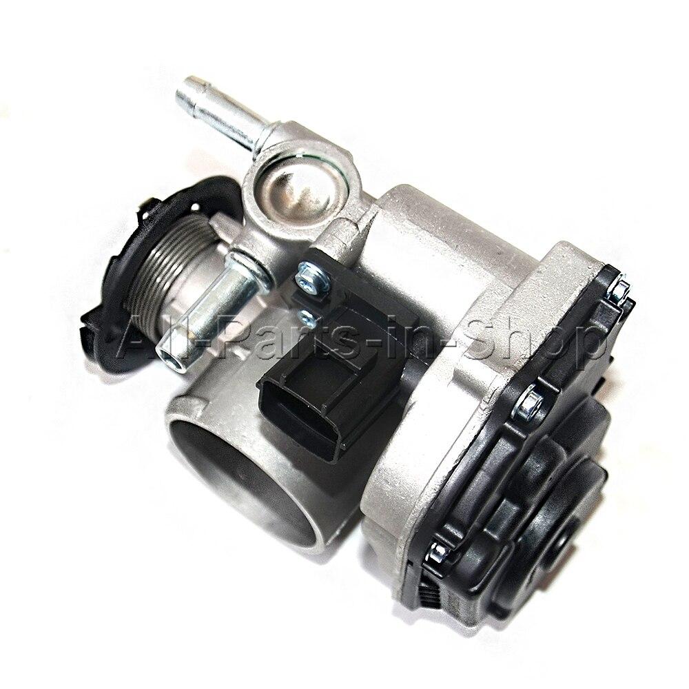 Ap02 novo para chevrolet lacetti optra j200 daewoo nubira 1.4i 1.6i conjunto do corpo do acelerador 96394330 96815480